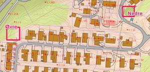 kart havnehagen lekeplasser 3